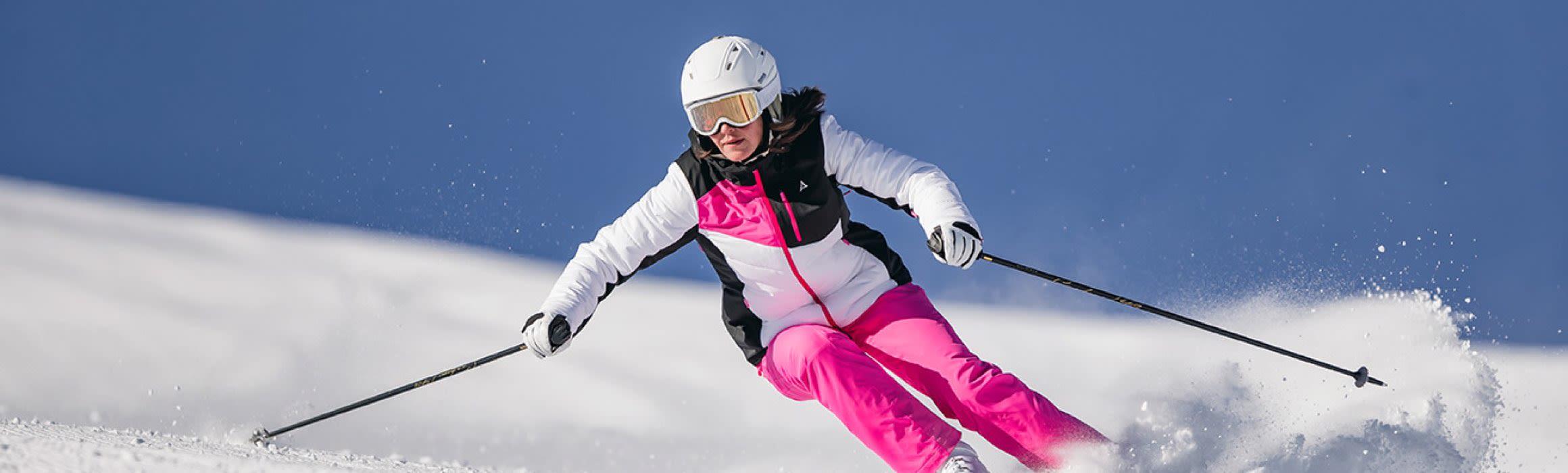 Damen Jacken Skijacken
