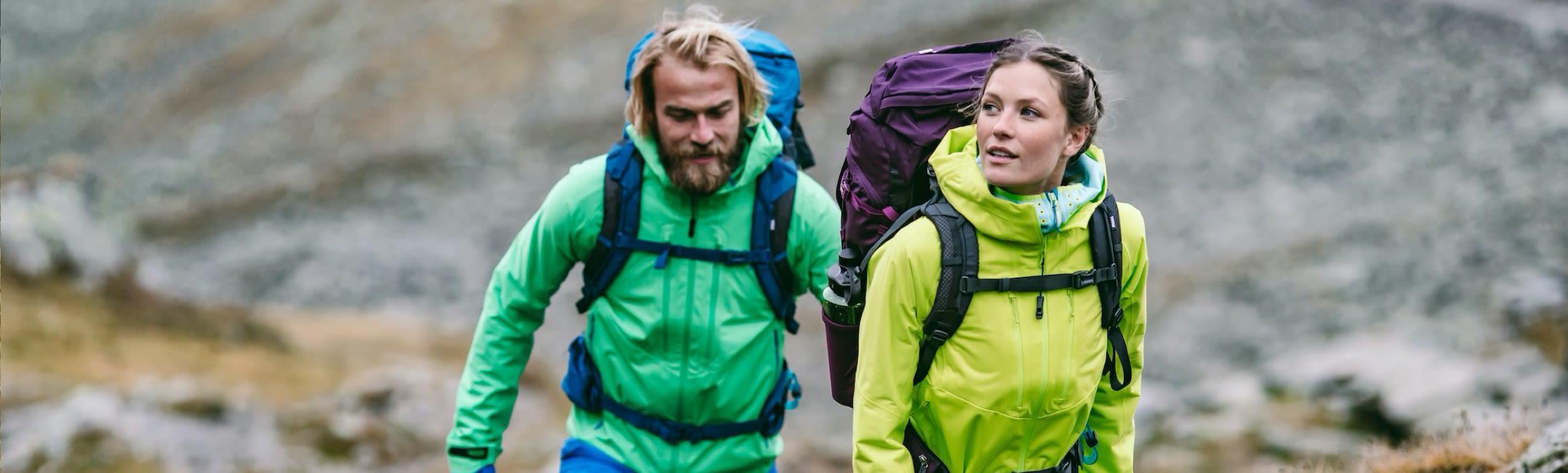 Trek & Hike
