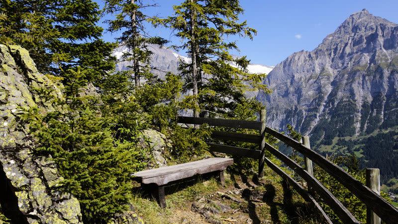 Wandern Grindelwald