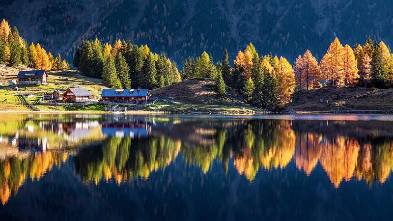 See in der Steiermark