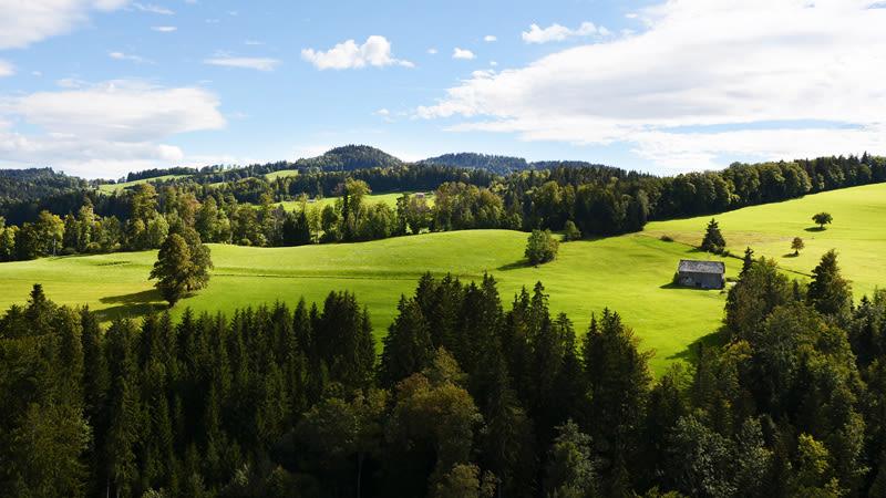 Wandern in Toggenburg
