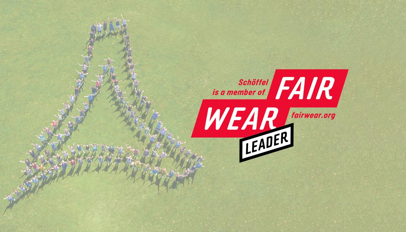 Schöffel Leader Status Fair Wear Foundation