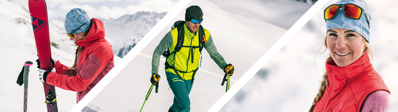 image skitouring