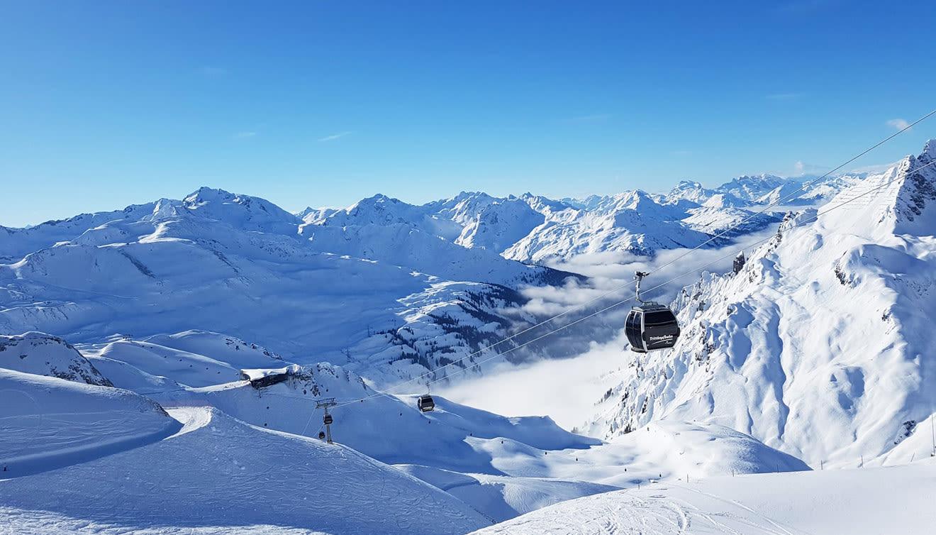 Arlberg Kandahar