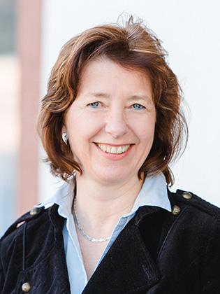 Esther Spahn