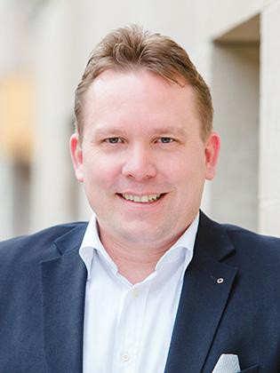 Hendrik Digel