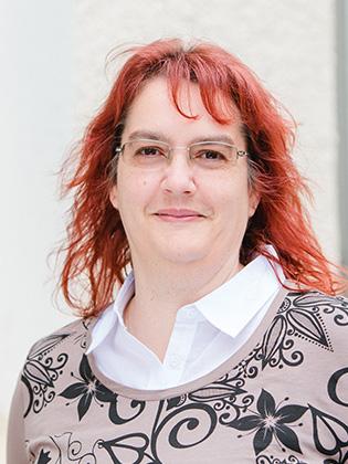 Stephanie Hutmacher