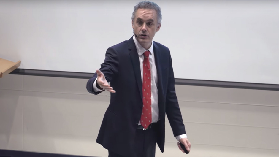 Personality | Jordan Peterson