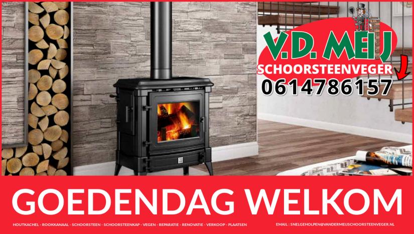 Beste dak en schoorsteenspecialist  Nieuw-Vennep