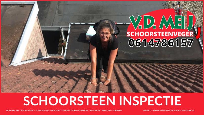 Beste schoorsteen inspectie in Zuid-Holland