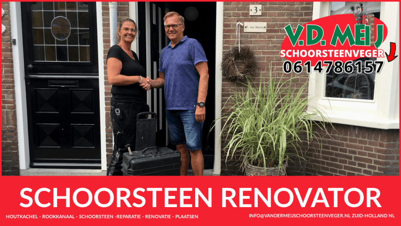 Beste Schoorsteen Renovateur in Zuid-Holland