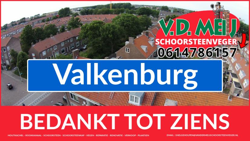 bedankt voor uw bezoek aan Van der Meij {schoorsteenschoorsteenvegers uit Noordwijk-Binnen