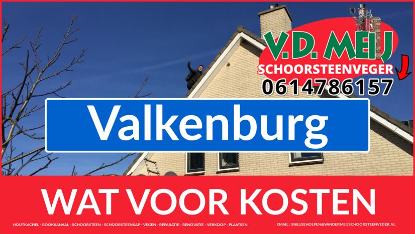 Schoorsteenrenovatie Schoorsteen Valkenburg