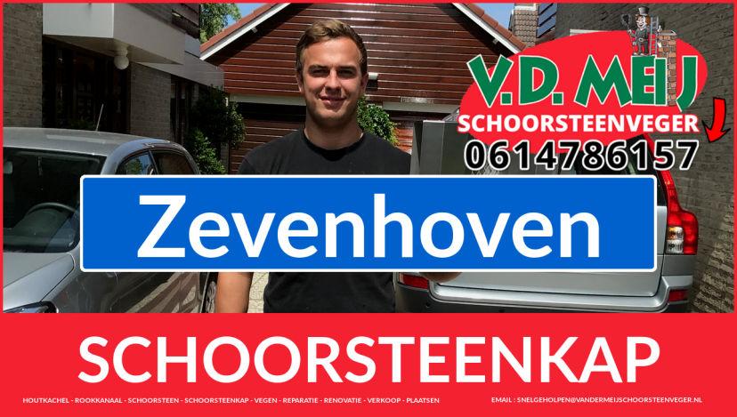 schoorsteenkap kopen in Zevenhoven
