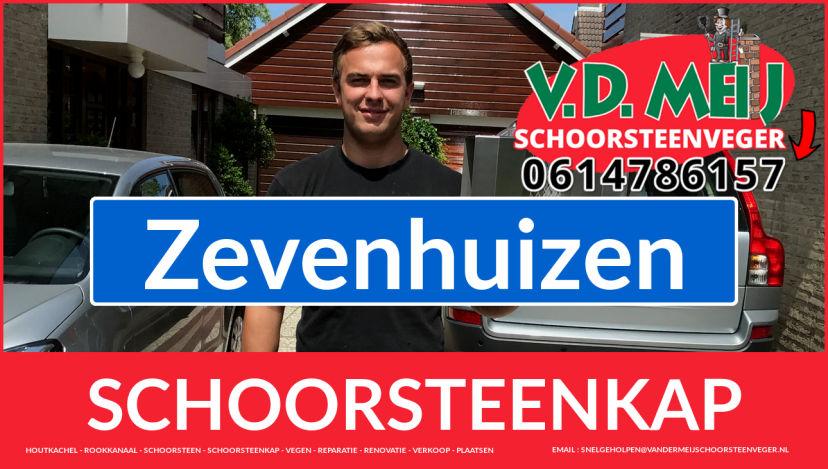 schoorsteenkap kopen in Zevenhuizen