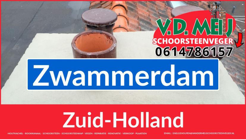 bedankt voor uw bezoek aan Van der Meij schoorsteen restauratie Zwammerdam