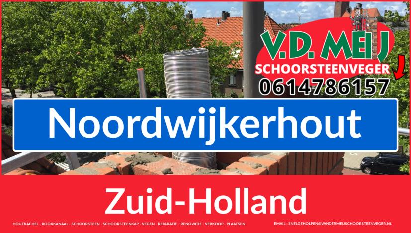 bedankt voor uw bezoek aan Van der Meij schoorsteen restauratie Noordwijkerhout