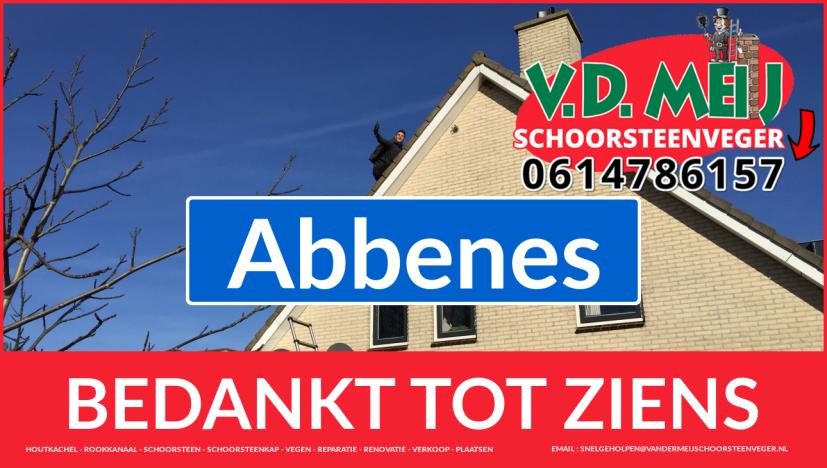 bedankt voor uw bezoek aan Van der Meij {schoorsteenschoorsteen specialist uit Noordwijk-Binnen