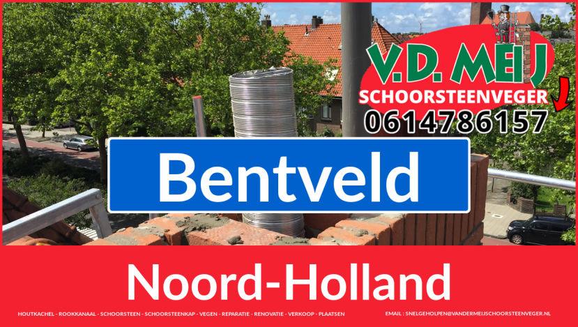bedankt voor uw bezoek aan Van der Meij schoorsteen renoveren Bentveld