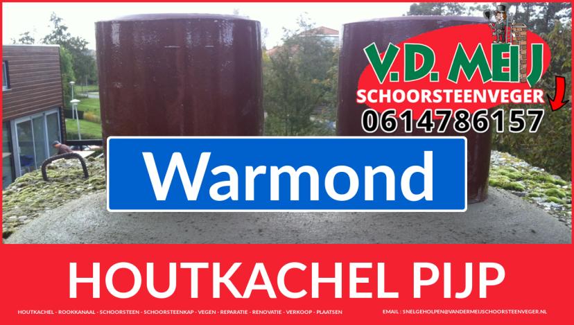 enkelwandig rookkanaal kopen in Warmond