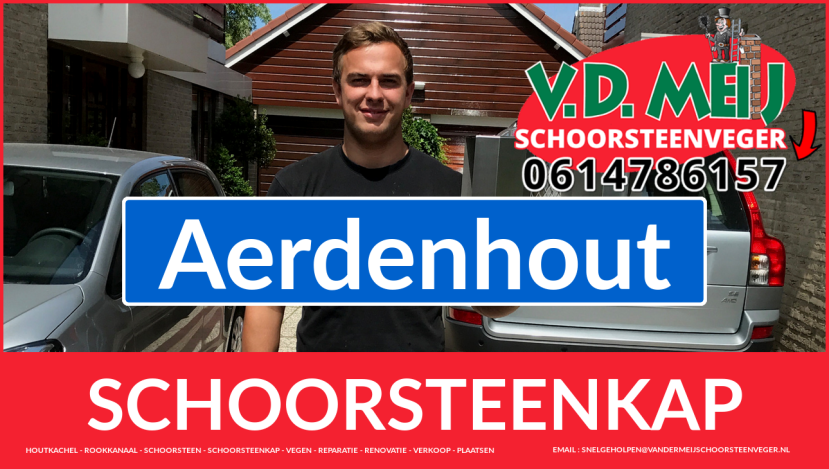 schoorsteenkappen kopen in Aerdenhout