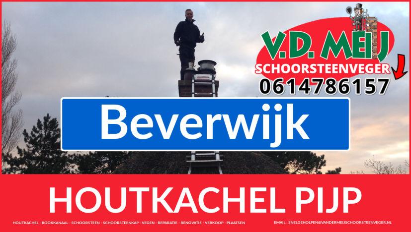 enkel-wandig rook-kanaal kopen in Beverwijk
