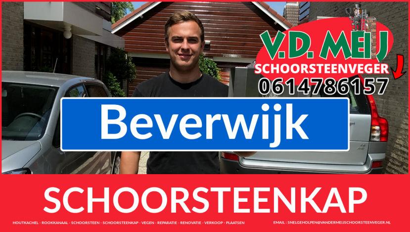 schoorsteenkappen kopen in Beverwijk
