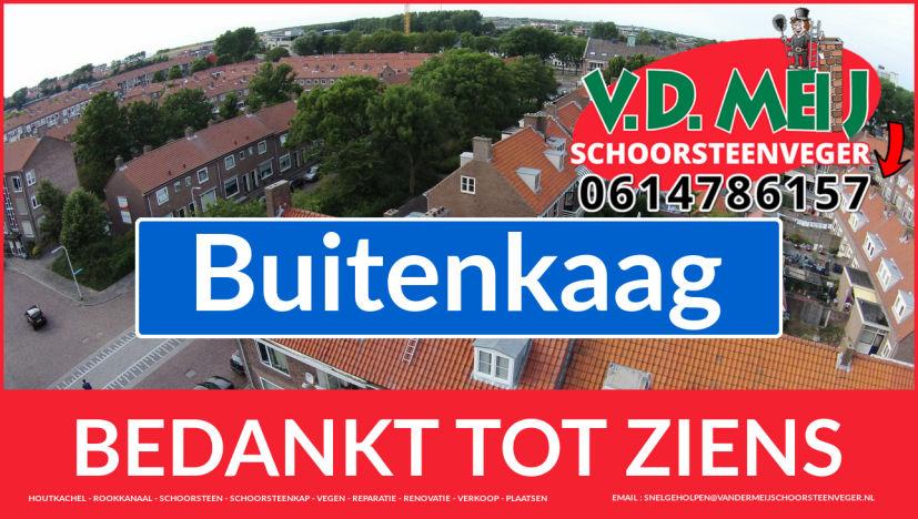 bedankt voor uw bezoek aan Van der Meij {schoorsteenschoorsteen vegen uit Noordwijk-Binnen