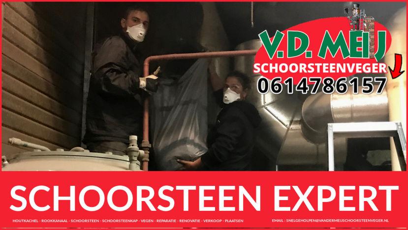 Schoorsteenspecialist Zoetermeer