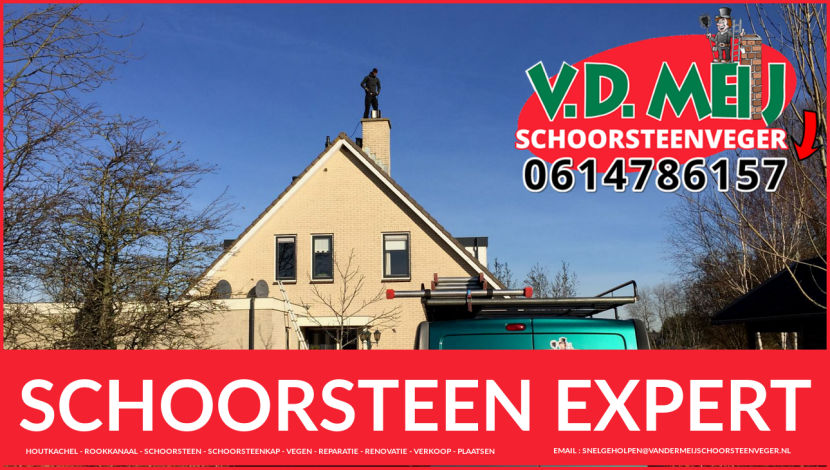 dak en schoorsteen specialist Oud-Ade