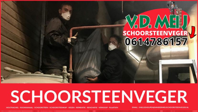 dak en schoorsteen specialist Zoeterwoude-Rijndijk