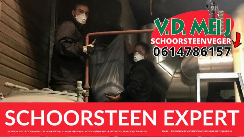 dak en schoorsteen specialist Voorburg