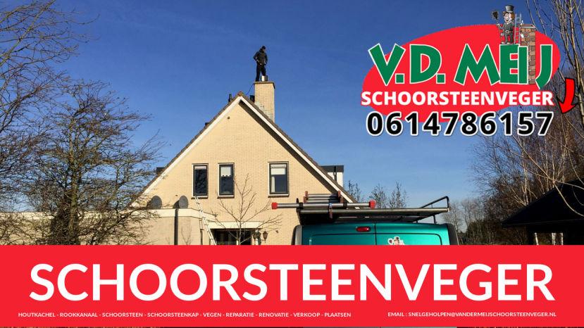 dak en schoorsteen specialist Rijsenhout