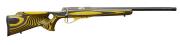 CZ 455 Thumbhole Yellow 22 LR