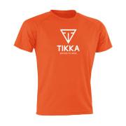 Tikka T-shirt aircool orange