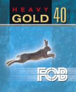NOBEL GOLD 40  12-70-3  40GR. (10 pk.)