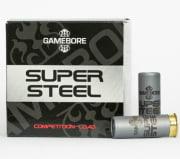 Gamebore Super Steel 12-70-7  24GR. (25 pk.)