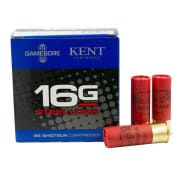 Gamebore Super Steel 16-67-7  26GR. (25 pk.)