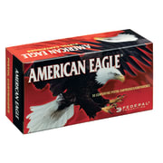 AMERICAN EAGLE 38 SPES. 158L RN (50 pk.)
