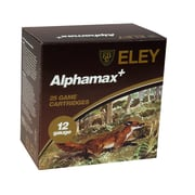 ELEY ALPHAMAX+ 12-70-1 42G (BLY) (25 pk.)