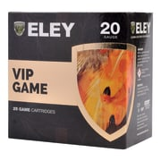 ELEY VIP GAME 20-70-5 32G (BLY) (25 pk.)