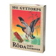 GYTTORP RÖDA PAPP 12-65-5 30GR (10 pk.)