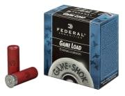 Game Shok Upland Game 12-70-4  35g (25 pk.)