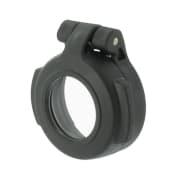 H-2 flip-opp linsebeskytter øye gjennomsiktig