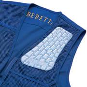 Beretta rekyldemper for skytevest Blank