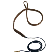 BORE SNAKE 243 RIFLE