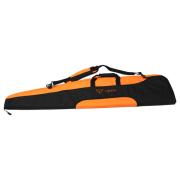 Tikka Riflefutteral, Svart/Orange