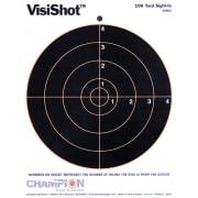 VISI-SHOT 8'' SKIVE. EN BLINK .10 PK.