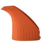 T3x pistolgrep vertikal grep orange