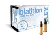 ELEY BIATHLON CLUB 22LR (50 pk.)